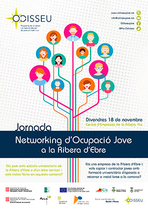 Networking ribera ebre