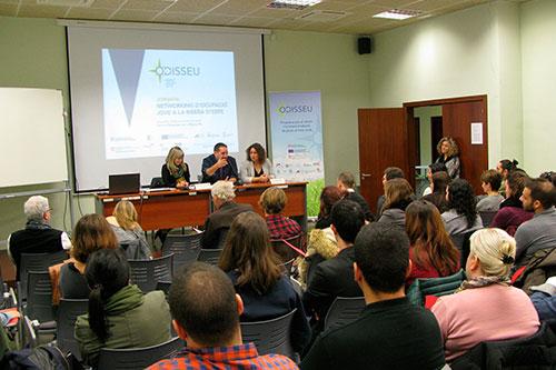 Jornada de Networking d'Ocupació Jove a la Ribera d'Ebre