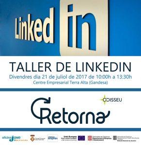 Cartell Taller LinkedIn 2017 (2)