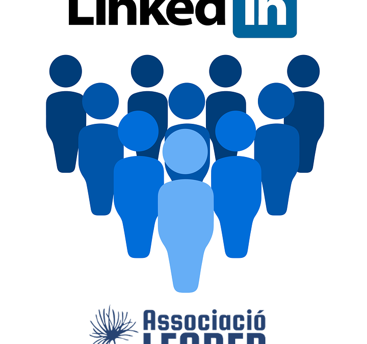 Inscripcions obertes pels cursos LinkedIn a Torelló i St. Quirze de Bessora