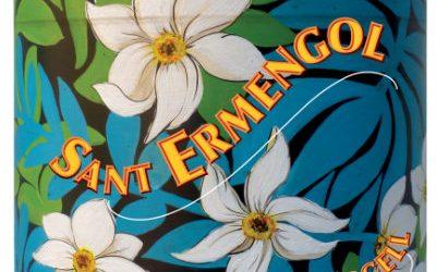Punt informatiu Odisseu a la Fira de Formatges Artesans del Pirineu