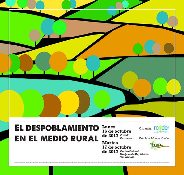 """El programa ODISSEU, una de les iniciatives que es presentaran a la jornada """"El Despoblamiento en el Medio Rural"""""""