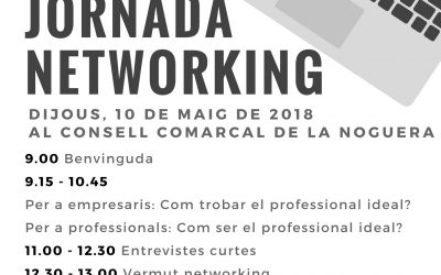Networking d'ocupació jove a Balaguer