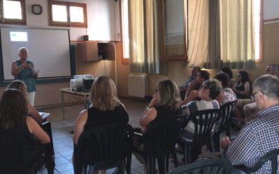 """Jornada """"Viure al món rural, és possible!"""" – Borredà, dissabte 21 de juliol de 2018"""