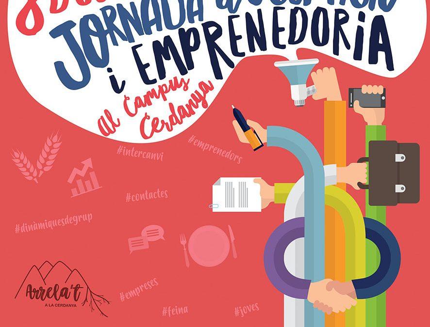 Jornada d'ocupació i emprenedoria de la Cerdanya