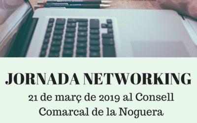 Networking entre empreses i joves a la Noguera