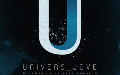Univers Jove al Ripollès