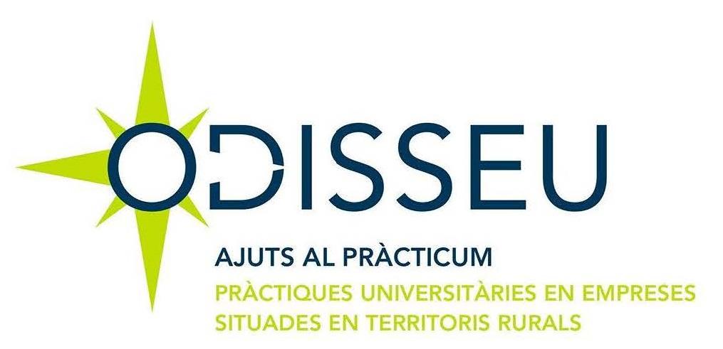 66 universitaris realitzaran pràctiques Odisseu a empreses de territori rural
