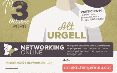 Jornada comarcal de l'Alt Urgell