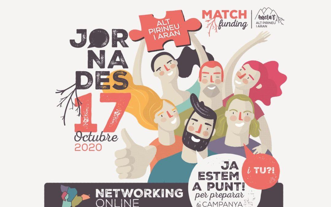 Jornades Arrela't Alt Pirineu i Aran