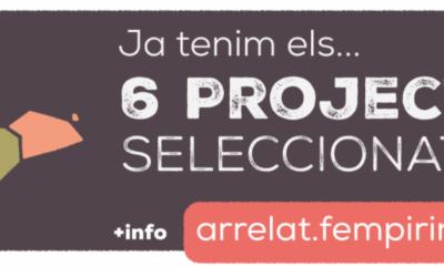 S'anuncien els sis projectes seleccionats al 'Matchfunding Arrela't Alt Pirineu i Aran'
