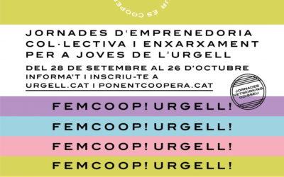 Jornades Femcoop Urgell