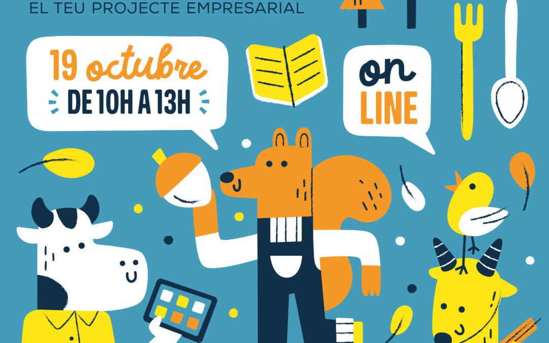 """Torna """"Arrela't"""" a l'Alt Pirineu i Aran, aquest cop, en format networking"""